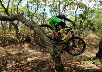 1 Day Oaxaca City Local Trails
