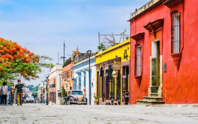 History and Culture of Oaxaca and Mexico
