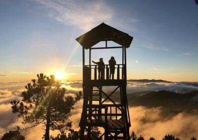 hiking combre-ixtepeji-oaxaca mexico