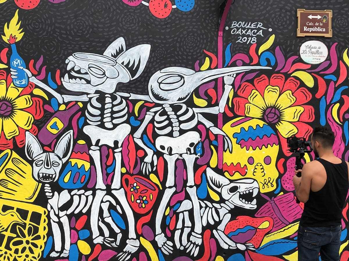 ART & CULTURE streetart-bikeride-8 oaxaca mexico1 (1)